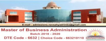 Admission Open 2018-19